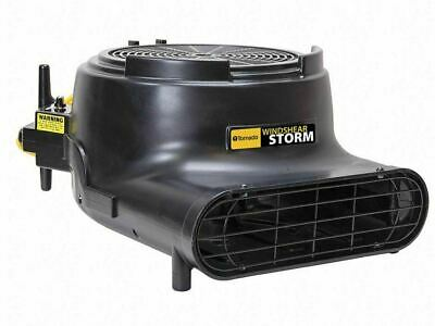 Tornado Windshear Storm Compact Blower - Floor Carpet Dryer - 98778 - New