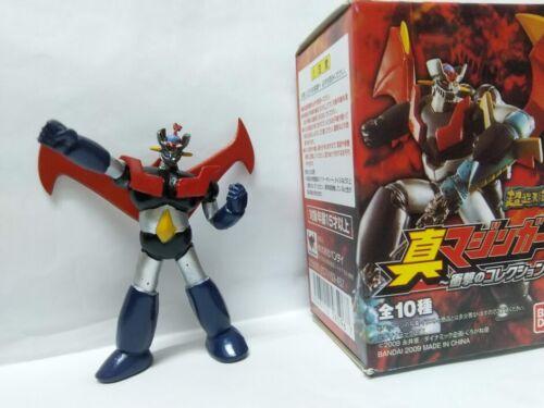 Super Robot Mazinger Z action figure - Rocket punch 3 inches gashapon