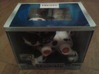 Teksta Dalmation Puppy 4G, boxed, working, complete