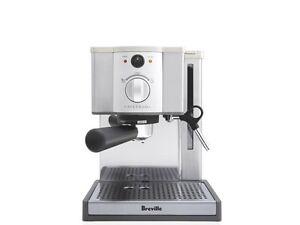 Breville Roma machine à expresso