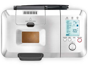 Breville BBM800BSS the Custom Loaf Pro™ Bread Maker