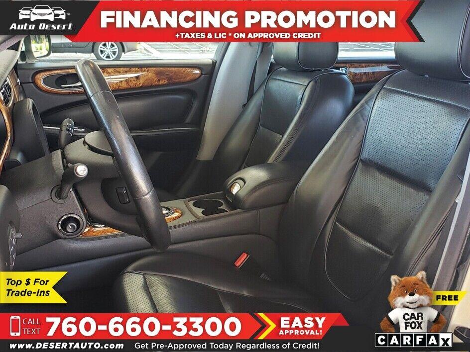 2008 Jaguar XJ 8 L