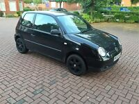 VW LUPO LOOK LOOK VW LUPO