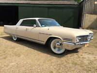 1964 BUICK ELECTRA 225 - CLASSIC AMERICAN CAR - SUPERB ORIGINAL