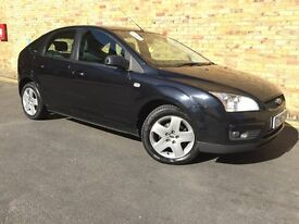 2008 FORD FOCUS - 1 YEARS MOT - SUPERB DRIVE - BARGAIN