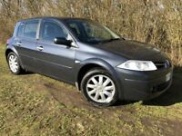 DIESEL - 2009 MEGANE - £30 ANNUAL ROAD TAX - SUPERB EXAMPLE