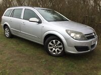 AUTOMATIC - 2006 ASTRA - 1 YEARS MOT - GREAT TYRES - SUPERB DRIVE