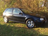 2003 VW GOLF GTI - 1 YEARS MOT - FULL SERVICE HISTORY