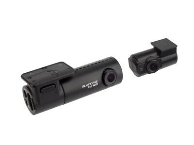 Black Vue DR490-2CH 2-Channel 1080p Dash Camera with Night Vision
