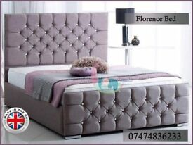 brand new flora bed in cheap price