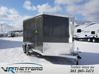 2020 Ideal Cargo 714TA2  Thetford Mines Chaudière-Appalaches Preview
