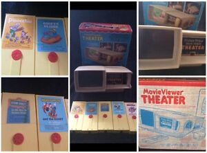 Fisher Price Movie Viewer
