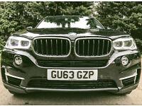 BMW X5 3.0 30d SE xDrive