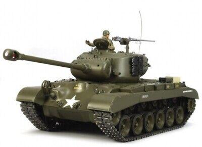 Tamiya 56016 M26 Pershing neu und originalverpackt RC-Panzer