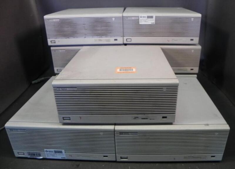 Repair Service for Agilent GC Autosampler  G1512A Controller 7673 ALS