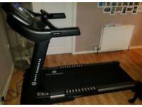 Matt Roberts Folding treadmill