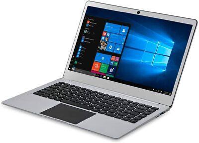 "iOTA Slim 14"" FHD Metal Laptop intel Processor 4 GB RAM 32 eMMC Storage 2320 MM"