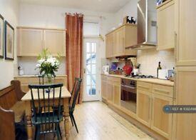 1 bedroom flat in Ground Floor, London, SW6 (1 bed) (#1092498)