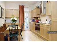 1 bedroom flat in Ground Floor, London, SW6 (1 bed)