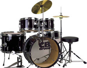 ** WANTED ** CB YOUTH DRUM KIT