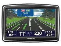 TomTom XXL - Super Condition UK ROI & Europe