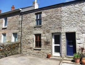 3 Bed Cottage in St Just for Short Term Let Only [Less than 6 months]