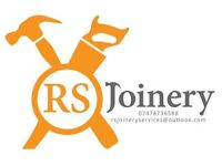 Joiner/Carpenter (Aberdeen & Aberdeenshire)