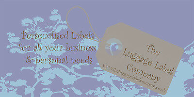 The Luggage Label Company