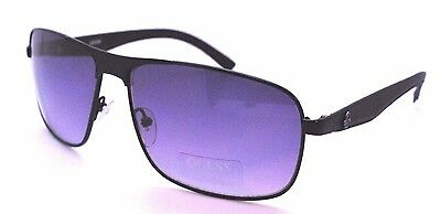 Guess Mens Sunglasses GU 6616 Black W case !!