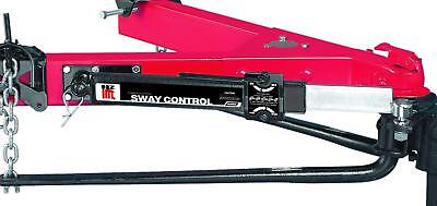 EAZ LIFT Screw-On Sway Control, Right-Mounted Passenger Side - Eaz Lift Sway Control