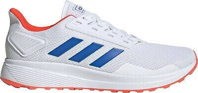 adidas Duramo 9 Mens Running Shoes - White