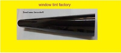 "Window Tint Film Professional 30% VLT 24""x 5' feet  Car Home Office Intersolar®"