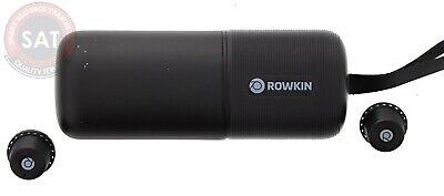 Rowkin Ascent Charge+ True Wireless In-Ear Headphones Black USED GOOD👌