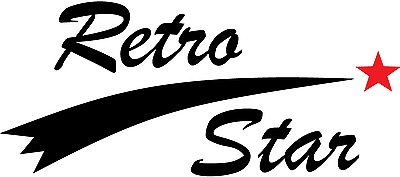 Retro Star London
