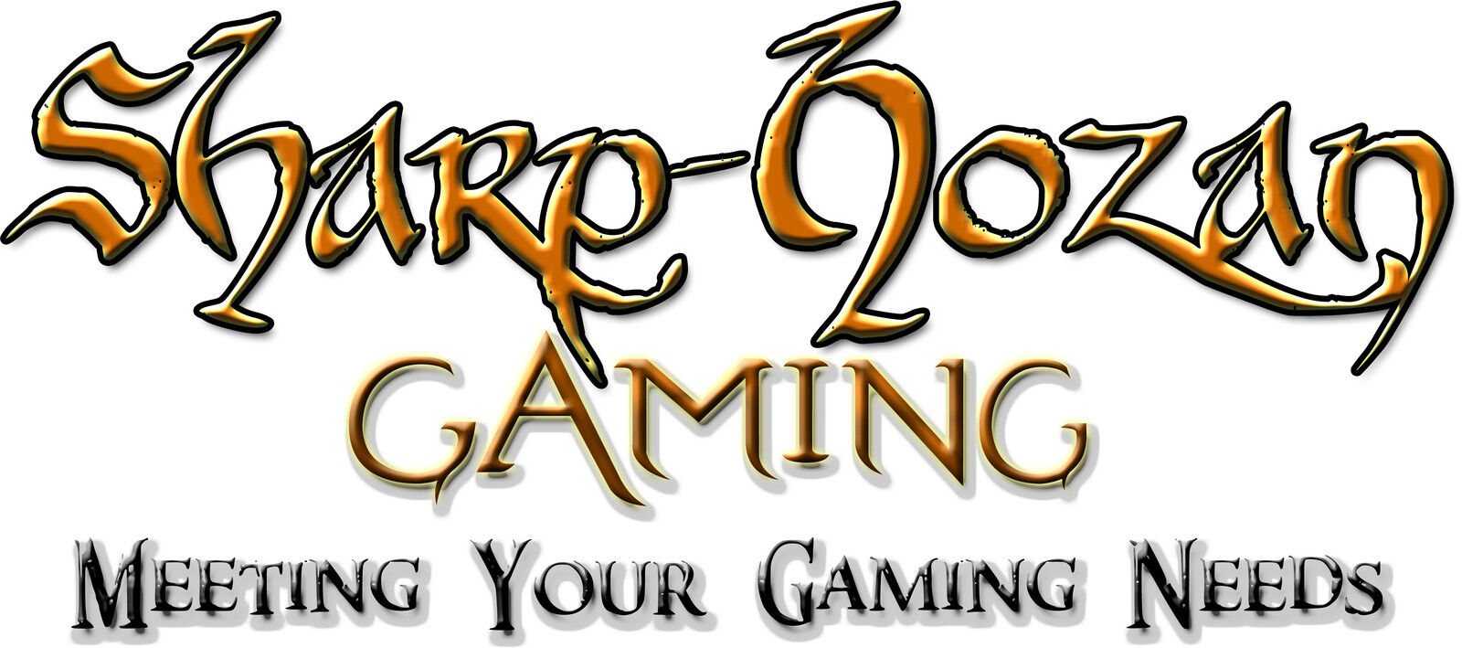 Sharp Hozan Gaming
