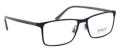 Ralph Lauren Damen Herren Brillenfassung PH1165 9119  53mm dunkelblau  500 T14