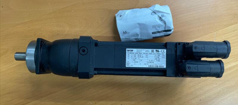 3~Servomotor Motor Synchronmotor Lenze MCS 06I41-RS0B0-A11N-ST5S00N-P0SU Neu New