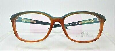 Tulipe Noire Azalea TN42 75 51-16 Eyewear Eyeglass Optical Frames (Visual Eyewear)