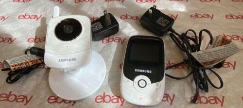 "Samsung EzVIEW 2.4"" Handheld Color Baby Monitoring System SEB-1016RW, SEW-3022WN"