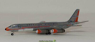 1:500 Inflight500 American Airlines CV-990 N5618 17419 IF5990004 Airplane Model