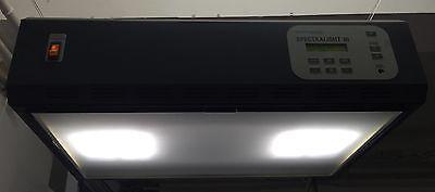 X-Rite Deckenleuchte SpectraLight-III - Farbmetamerietestgerät - Normlicht mit 6