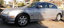 2000 Jaguar S Type Sedan Greystanes Parramatta Area Preview