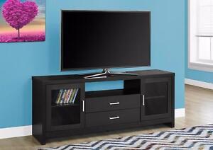 """$299 - MEUBLE TV – 60""""L / CAPPUCCINO"""