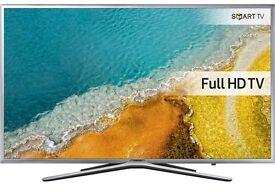 Samsung TV 40 Inch UE40K5600 model Full HD Smart 1080p 2016 Model