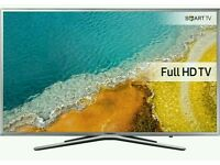 """Samsung TV 49 """" UE49K5600 model Full HD Smart 1080p 2016 Model Thanks for viewing"""