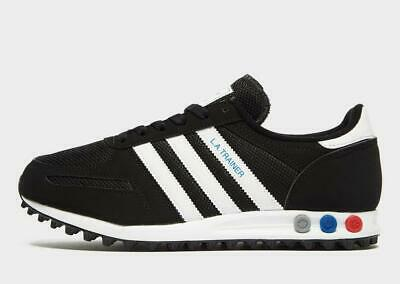 New adidas Originals Men's LA Trainer OG Trainers