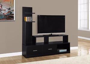 """$279 - MEUBLE TV – 60""""L / CAPPUCCINO"""
