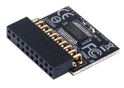 Gigabyte GC-TPM2.0 TPM (Trusted Platform Module) Module