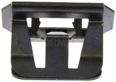 Grille Retainer fits 2002-2004 Oldsmobile Bravada  DORMAN