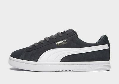 New Puma Men's Court Star Classic Trainers